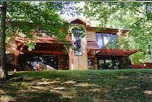 Schwartzman Home