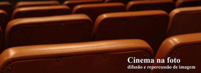 Cinema na foto