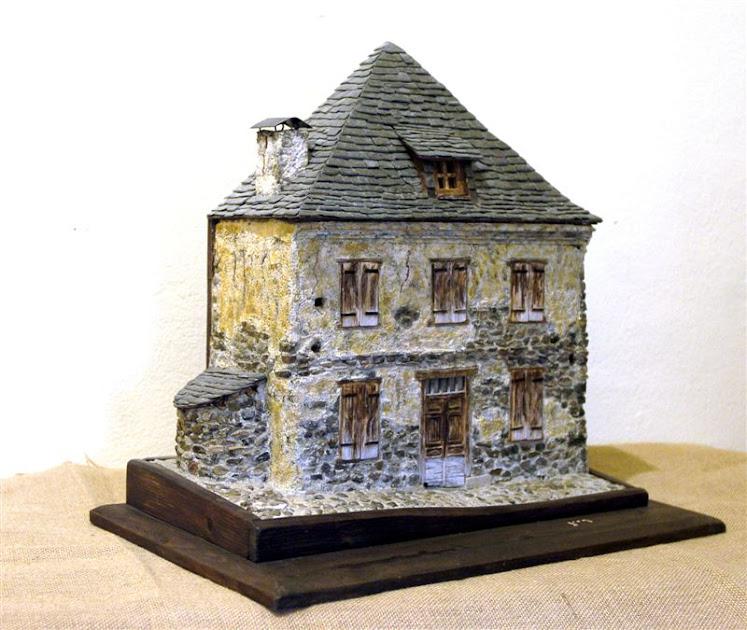 Casa de Gessa
