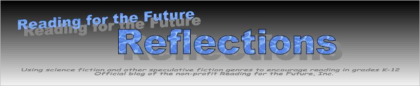 Reading for the Future Reflections