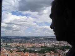 Prague  July 2009