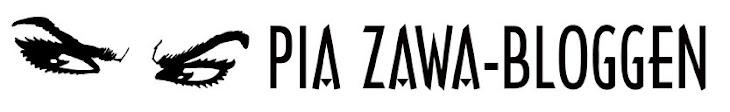 PIA ZAWA-bloggen