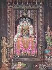 Anuradha Nakshatra : Mahalinga Swamy Temple - Thiruvidaimarudur