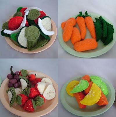veggies and fruits. veggies or fruit inside