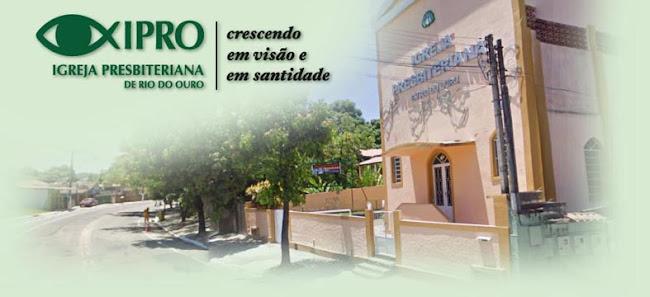 Igreja Presbiteriana de Rio do Ouro