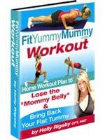 Fit Yummy Mummy