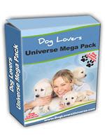 Dog Lovers Universe Mega Pack