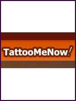 Tattoo Me Now