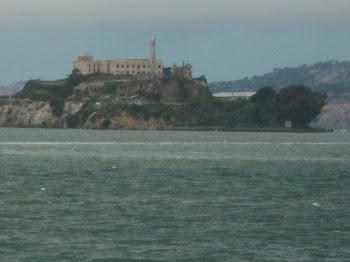Alkatraz Island
