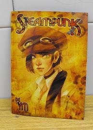 Portafolio Steampunk de YM