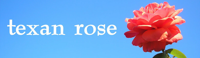 Texan Rose