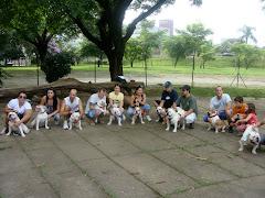 Bulldogada no Redondo