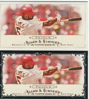 Then The Next Envelope Was Another EBay Gem It From 2009 Lgendary Cuts Set That I Own Zero Cards So Far