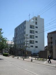 インマヌエル名古屋教会