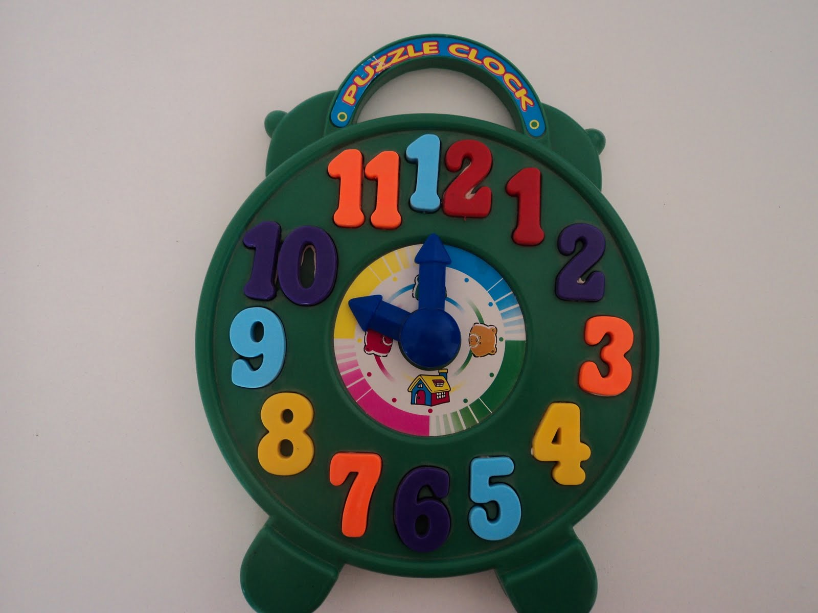 telling the time o 39 clock express teach