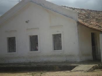 CASA DE JOSÉ AMÉRICO DE ALMEIDA