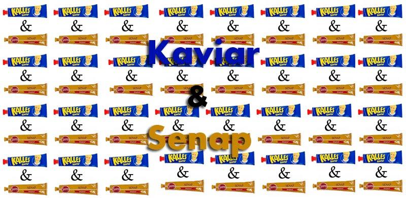 Kaviar&Senap