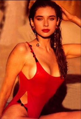 lisa ray nude pic all visible her parts