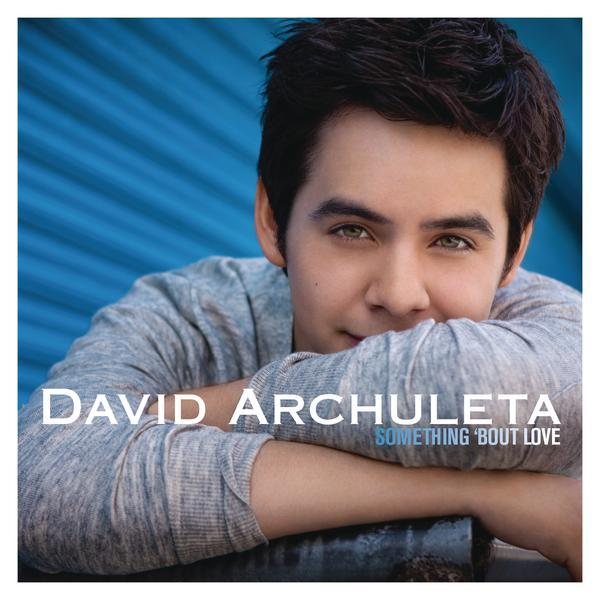David Archuleta - Something 'Bout Love [2010] [Single] | 8.83 MB