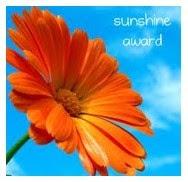 Słoneczne wyróżnienie