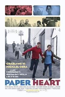 Filme Poster Paper Heart BDRip RMVB Legendado