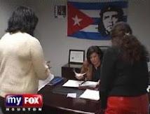 Obama & Che