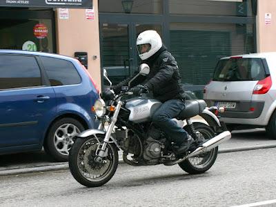 Foto 04 Ducati Sportclassic GT