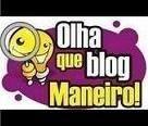 Premio: Aloha que blog maneiro!