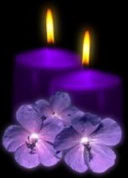 Luz Violeta de Transmutación