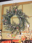 Variety of Wreaths