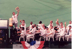 1980 Phillies Celebration at the Vet