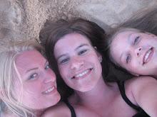 Kelly, Laura en Maria