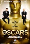 Oscars 2009: Palmarés
