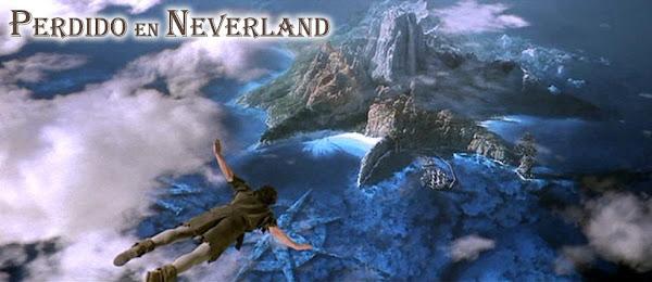 Perdido en Neverland