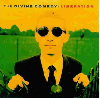 Les albums qui comptent dans votre vie. Divine+comedy+liberation