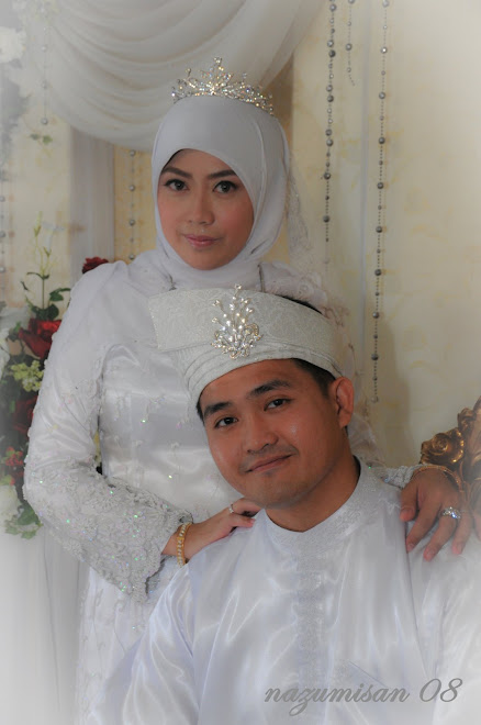 Mohd Mezudy Afril & Nurshada #3  29/05/2009
