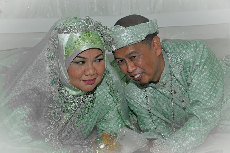 Moh Ismail & Masyati