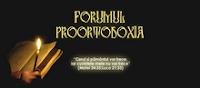 Forumuri Ortodoxe