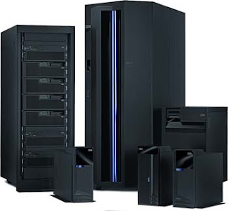 welcome the evolution of computer systems from mainframe computer systems to microcomputer