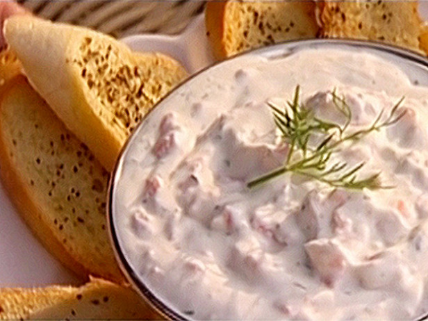 Lindaraxa: Smoked Salmon Spread