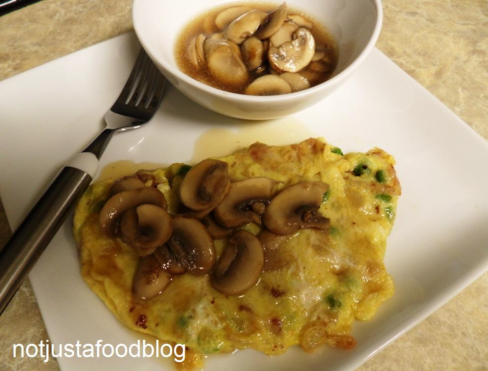 Egg Foo Young | Not Just A Food Blog