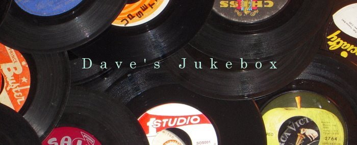 Dave&#39;s Jukebox - Ska / Rocksteady / Reggae 45s