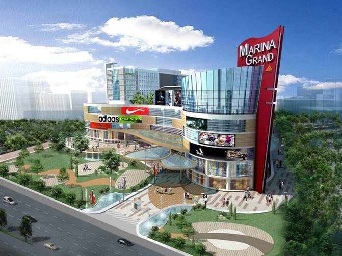 the shopping malls and multiplex culture Ušće shopping center ušće shopping center is the largest and the most modern shopping center in serbia it has over 140 stores, a supermarket, restaurants and bars, a food court, multiplex cinema with 11.