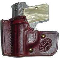 Lisa K Hedley, Holster Maker