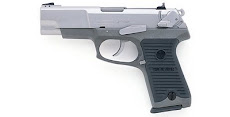 Ruger P90