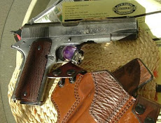 Colt Model of 1911