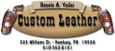 Holster Maker Dennis Yoder has passed away…