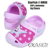 Crocs Star Fish @ RM90