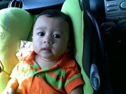 Baby Nakhaie Raiyan