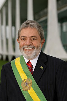 O melhor presidente da histria